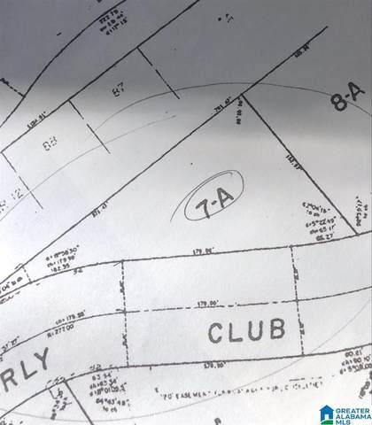 7-A Weatherly Club Dr 7-A Weatherly C, Alabaster, AL 35007 (MLS #1272314) :: LIST Birmingham