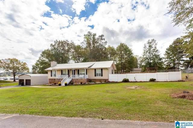 2317 Blue Springs Rd, Cropwell, AL 35054 (MLS #1272403) :: LocAL Realty