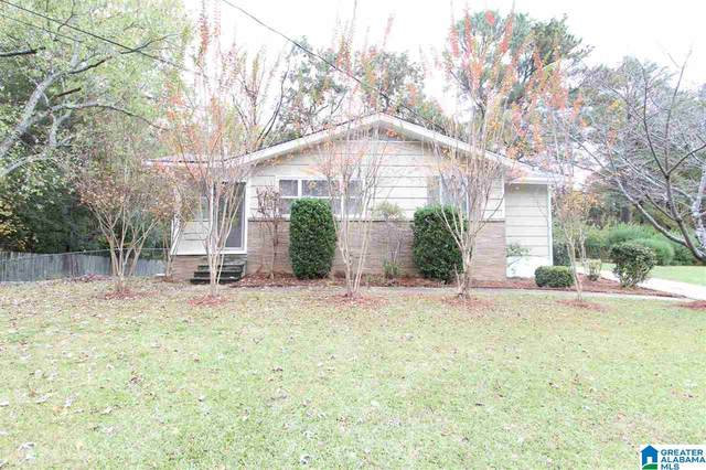 508 18TH AVE NW, Center Point, AL 35215 (MLS #1272445) :: Bentley Drozdowicz Group