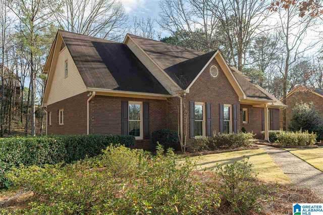 1113 Lakeridge Dr, Hoover, AL 35244 (MLS #1272451) :: Bailey Real Estate Group