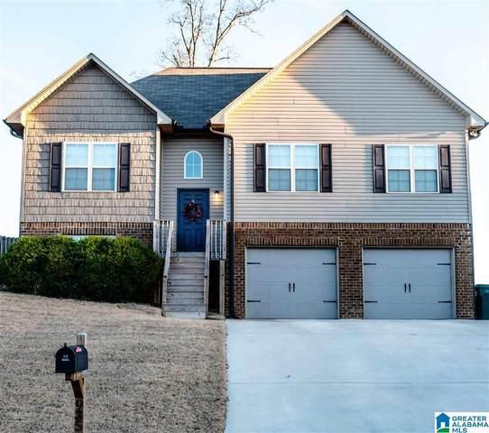 935 Clover Cir, Springville, AL 35146 (MLS #1272454) :: Josh Vernon Group