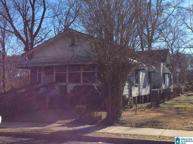 3131 N 31ST AVE N, Birmingham, AL 35207 (MLS #1272469) :: Gusty Gulas Group