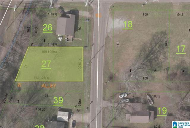 310 Alexandria Rd #0, Jacksonville, AL 36265 (MLS #1272473) :: Bailey Real Estate Group