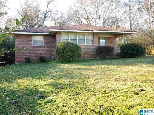 5416 Huntsville Ave, Midfield, AL 35228 (MLS #1272474) :: Josh Vernon Group