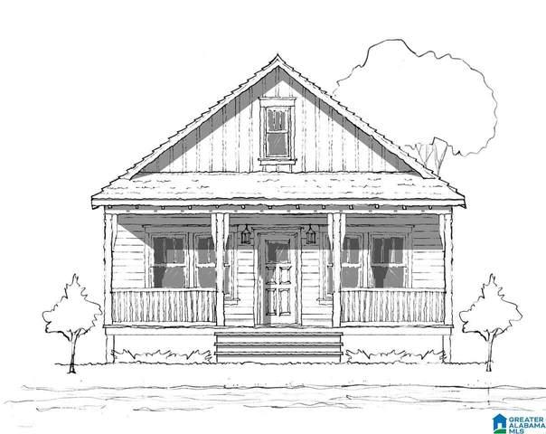 176 Kelley Ln, Sylacauga, AL 35151 (MLS #1272611) :: Bailey Real Estate Group