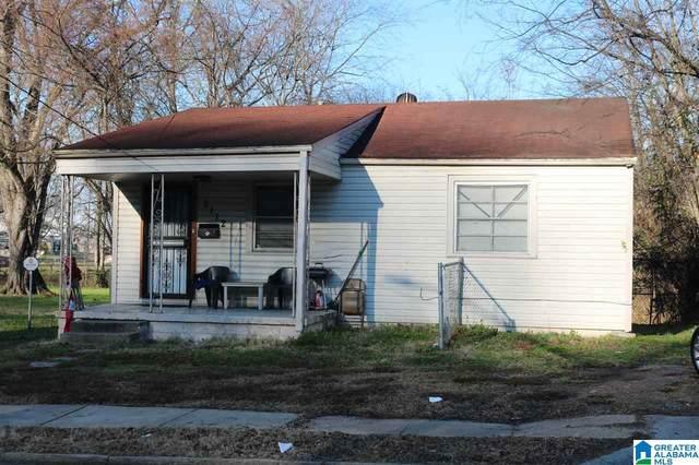 2112 Pike Rd, Birmingham, AL 35218 (MLS #1272664) :: Josh Vernon Group