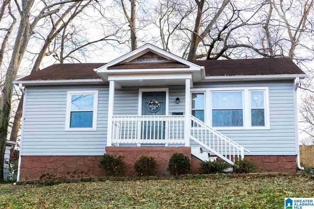 5803 6TH CT S, Birmingham, AL 35212 (MLS #1272689) :: Bailey Real Estate Group