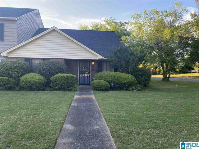 1132 Springville Ln, Birmingham, AL 35215 (MLS #1272701) :: Lux Home Group