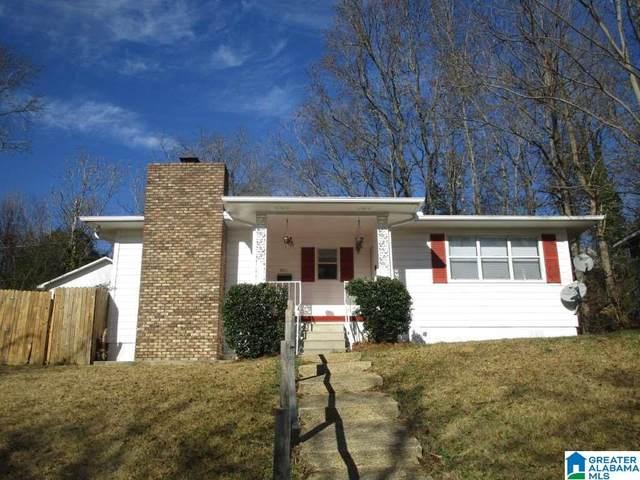 1452 Park Ave, Tarrant, AL 35217 (MLS #1272708) :: LocAL Realty
