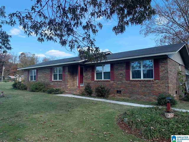 132 Lovers Lane Rd, Holly Pond, AL 35083 (MLS #1272717) :: Bentley Drozdowicz Group