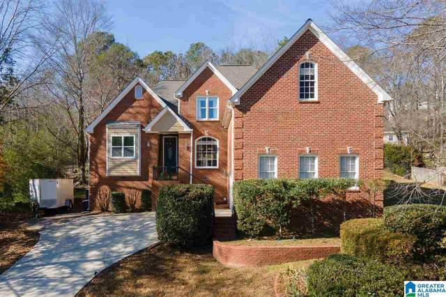 1965 Lakemont Dr, Hoover, AL 35244 (MLS #1272732) :: Bentley Drozdowicz Group