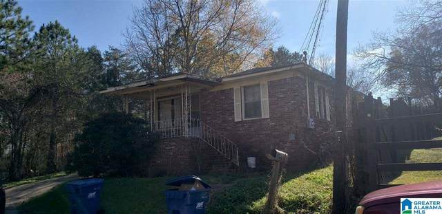 4025 Council Ave, Bessemer, AL 35020 (MLS #1272746) :: Bentley Drozdowicz Group