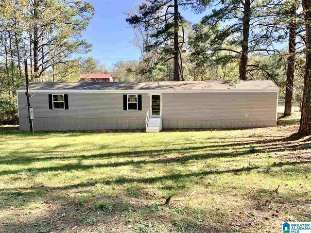350 Rock Church Rd, Talladega, AL 35160 (MLS #1272762) :: Krch Realty
