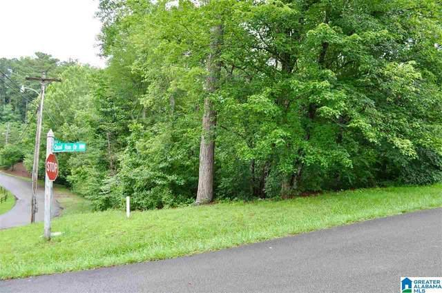 0 Pine Hill Drive #8, Cullman, AL 35057 (MLS #1272773) :: EXIT Magic City Realty