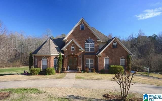 258 Valleyview Dr, Jasper, AL 35504 (MLS #1272783) :: Bailey Real Estate Group