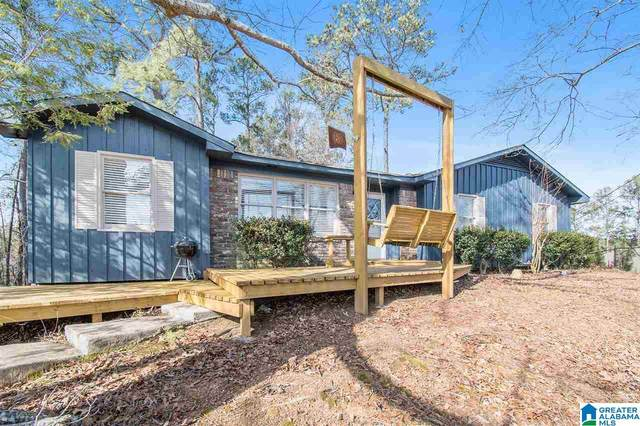 2656 Alta Vista Dr, Birmingham, AL 35243 (MLS #1272841) :: JWRE Powered by JPAR Coast & County