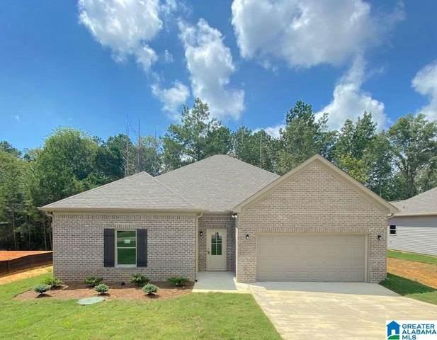 14324 Chase Dr, Tuscaloosa, AL 35405 (MLS #1272849) :: Bailey Real Estate Group