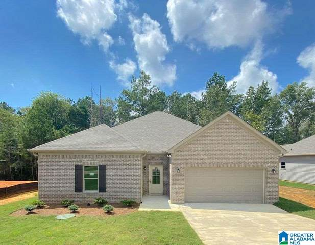 14348 Chase Dr, Tuscaloosa, AL 35405 (MLS #1272850) :: Bailey Real Estate Group