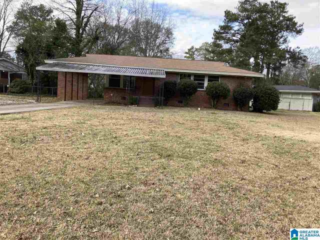4808 Maryland Ave, Irondale, AL 35210 (MLS #1272869) :: Bentley Drozdowicz Group