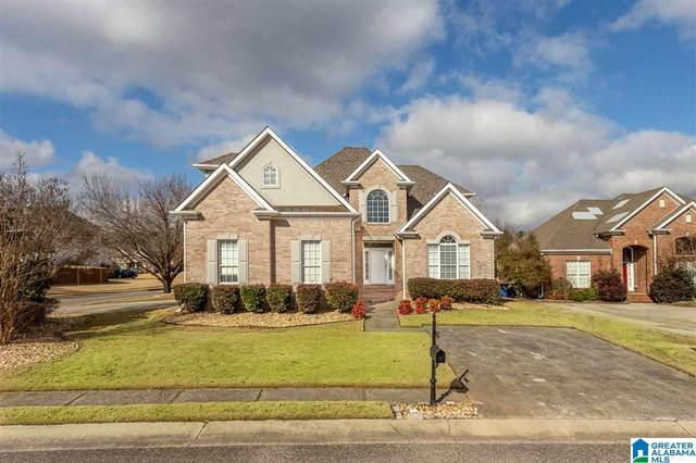 2203 Old Cahaba Pl, Helena, AL 35080 (MLS #1272884) :: Krch Realty