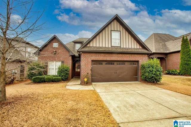 3839 Bainbridge Pl, Irondale, AL 35210 (MLS #1272909) :: JWRE Powered by JPAR Coast & County