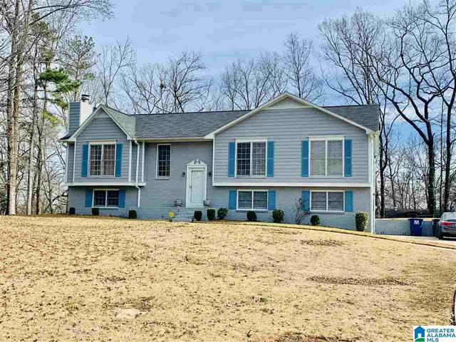 3821 S Shades Crest Rd, Hoover, AL 35244 (MLS #1272911) :: Lux Home Group