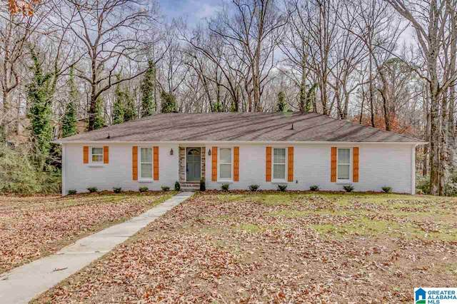 4113 Woodland Hills Dr, Tuscaloosa, AL 35405 (MLS #1272948) :: Bentley Drozdowicz Group