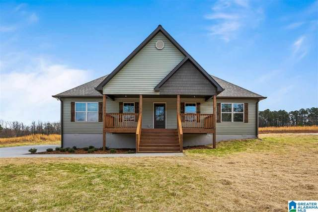2694 Oscar Bradford Rd, Hayden, AL 35079 (MLS #1272968) :: Bailey Real Estate Group
