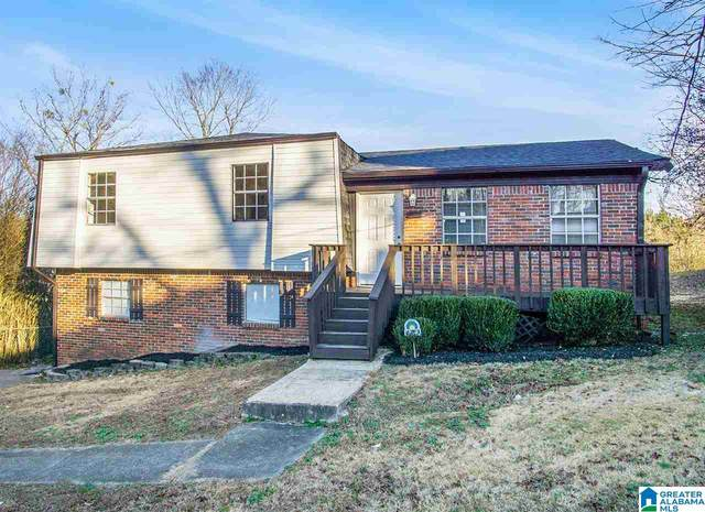 2831 Arrowhead Cir NE, Birmingham, AL 35215 (MLS #1272998) :: Bentley Drozdowicz Group