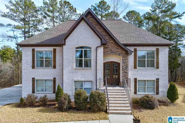 1045 Sedgefield Cir, Morris, AL 35116 (MLS #1273011) :: Lux Home Group