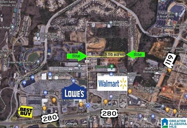 7059 Meadowlark Dr, Birmingham, AL 35242 (MLS #1273031) :: LocAL Realty