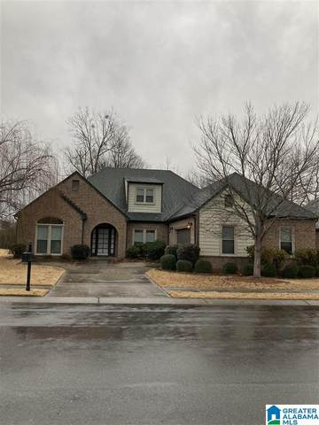 6150 Bent Brook Dr, Bessemer, AL 35022 (MLS #1273068) :: Bentley Drozdowicz Group