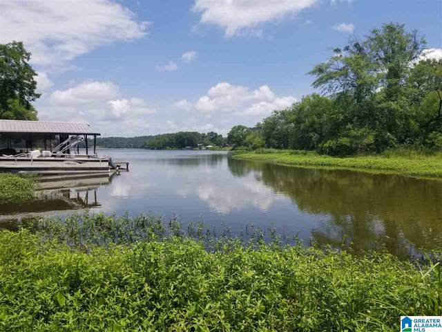 0 Shelton Shores #0, Lincoln, AL 35160 (MLS #1273098) :: Bentley Drozdowicz Group