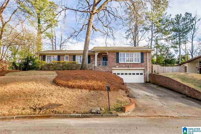 3941 Forest Ave, Mountain Brook, AL 35213 (MLS #1273103) :: Gusty Gulas Group