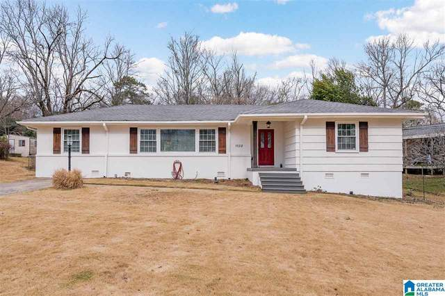1132 Delwood Pl, Hoover, AL 35226 (MLS #1273123) :: Bentley Drozdowicz Group