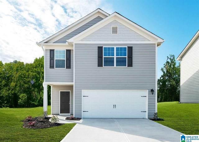 550 Clover Cir, Springville, AL 35146 (MLS #1273165) :: Josh Vernon Group