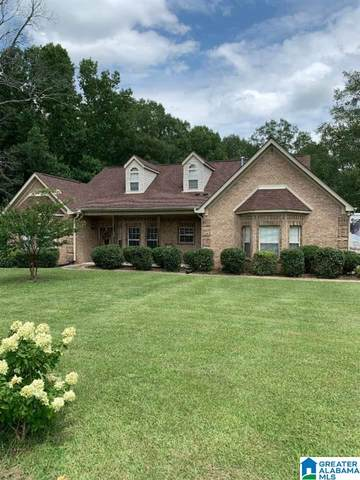 6460 Loveless Park Loop, Bessemer, AL 35022 (MLS #1273221) :: Sargent McDonald Team
