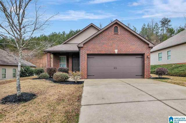 4330 Winchester Hills Dr, Clay, AL 35215 (MLS #1273245) :: Lux Home Group