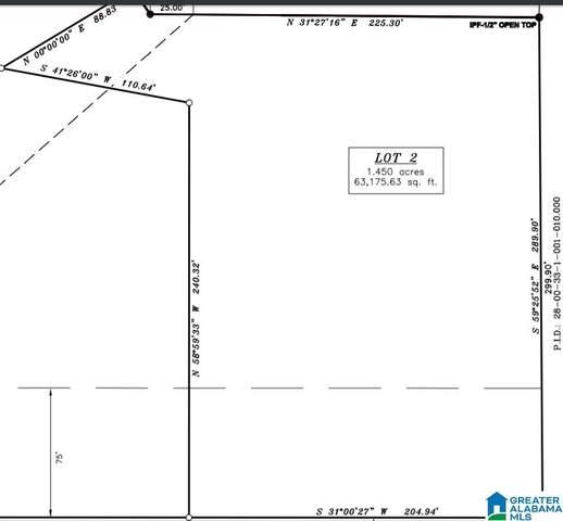 2657 Alta Glen Dr Lot 2 Knight's , Birmingham, AL 35243 (MLS #1273254) :: JWRE Powered by JPAR Coast & County