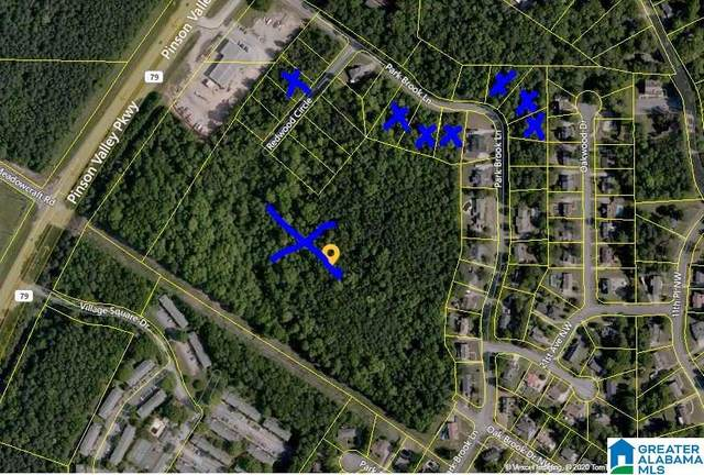 2129 Park Brook Ln Lot 8, Birmingham, AL 35215 (MLS #1273256) :: LIST Birmingham