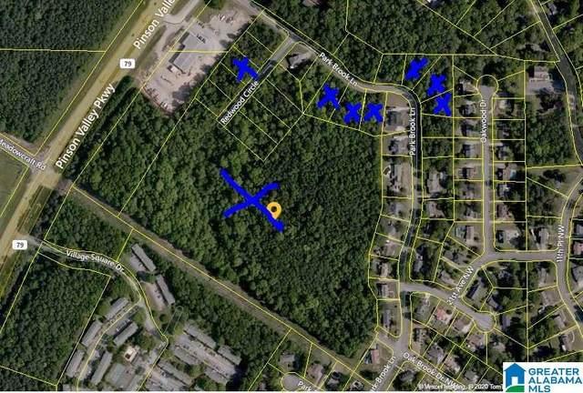2140 Park Brook Ln Lot 16, Birmingham, AL 35215 (MLS #1273259) :: LIST Birmingham