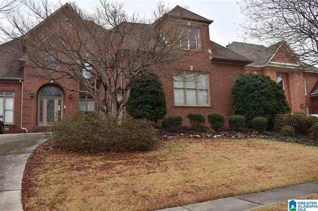 2355 Ridge Trl, Birmingham, AL 35242 (MLS #1273265) :: Bailey Real Estate Group