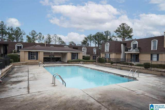 175 Old Montgomery Hwy C, Homewood, AL 35216 (MLS #1273278) :: Bailey Real Estate Group