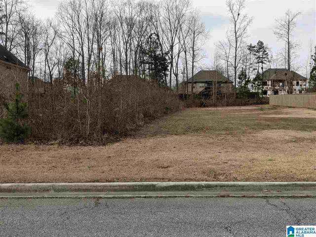 Lot 71 Creel Dr #71, Moody, AL 35004 (MLS #1273282) :: Howard Whatley