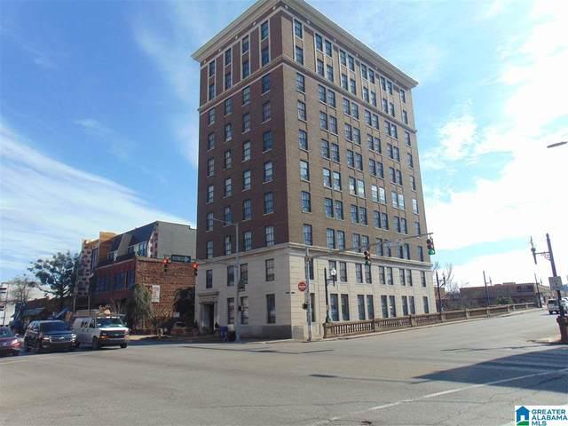 2201 1ST AVE N Second Floor, Birmingham, AL 35209 (MLS #1273285) :: LIST Birmingham