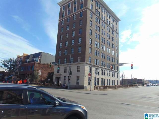 2201 1ST AVE N First Floor, Birmingham, AL 35203 (MLS #1273294) :: Josh Vernon Group