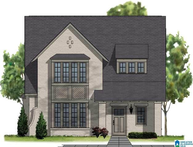 504 Griffin Lake Trc, Birmingham, AL 35242 (MLS #1273300) :: Lux Home Group