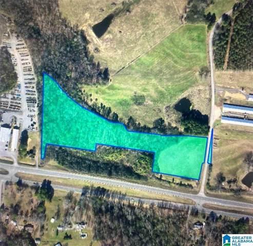 0 Hwy 278 #0, Cullman, AL 35055 (MLS #1273335) :: Bailey Real Estate Group