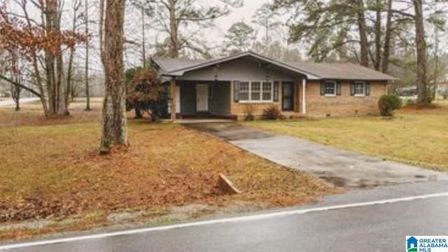 3631 Cedar Springs Rd, Jacksonville, AL 36265 (MLS #1273349) :: LIST Birmingham