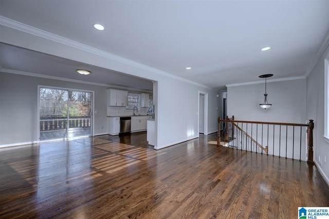 733 Goldenrod Dr, Gardendale, AL 35071 (MLS #1273350) :: Bailey Real Estate Group